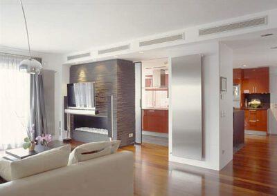Penthouse in Travessera de Gràcia