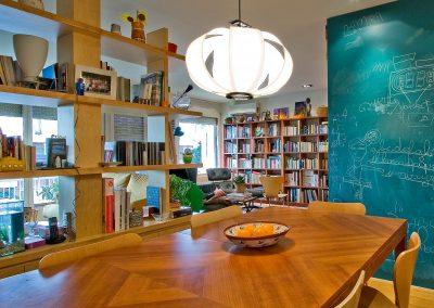 Apartment at Calatrava Street