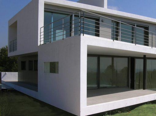 House at Coma-ruga