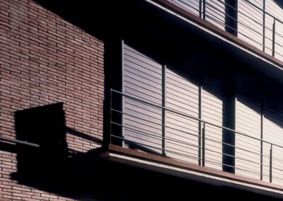 Homero street apartments