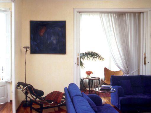 Octavio Mestre House