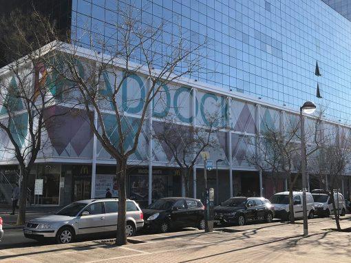 Paddock Shopping Center Reform
