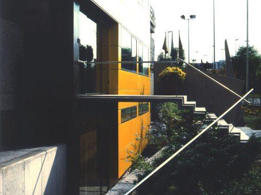 PROSEGUR Headquarters