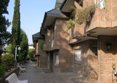 Reform in Sant Cugat
